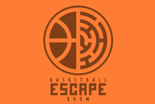 Basketball Escape Room
