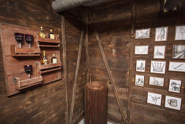 Inkvizicija (PIN Escape rooms) Escape Room
