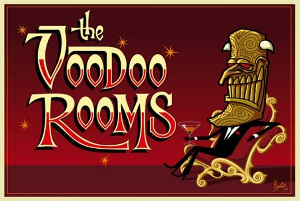 The Voodoo Room