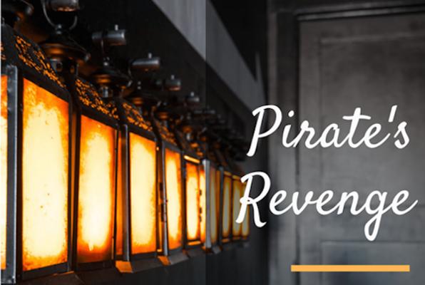Pirate's Revenge (Way of Escape) Escape Room