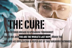 Квест The Cure