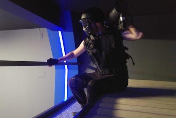 El Rescate (Cronos) Escape Room