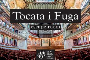 Квест Toccata i Fuga