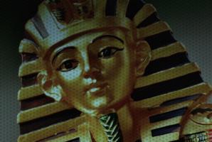 Квест Exploradores en el Cairo