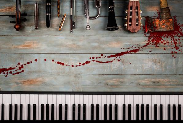Copycat: El Asesino del Jazz