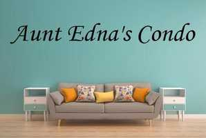 Квест Aunt Edna's Condo