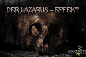Квест Der Lazarus Effekt
