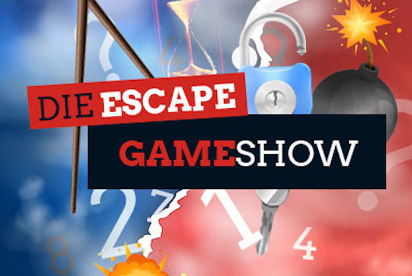 Die Escape Gameshow (Room Fox Frankfurt) Escape Room