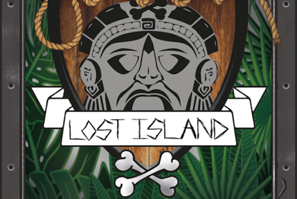 Lost Island (Deadline Escape Games) Escape Room