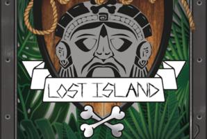 Квест Lost Island