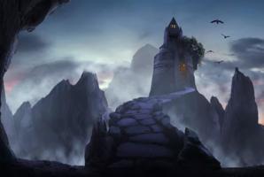 Квест The Dark Tower Online