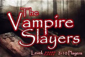 Квест The Vampire Slayers