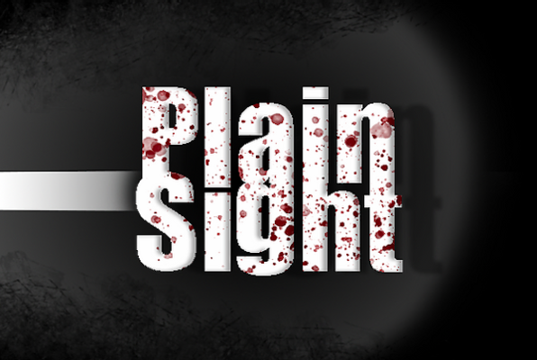 Plain Sight (PuzzleMazement) Escape Room