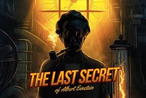 Квест The Last Secret of Albert Einstein