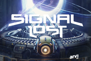 Квест Signal Lost VR