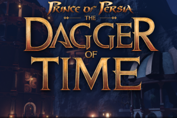 Prince of Persia - The Dagger of Time VR (Red Door Escape Room Dallas) Escape Room