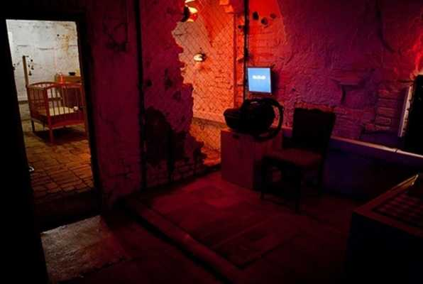 EscapeMAXX (Parapark) Escape Room