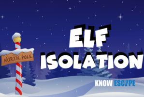 Квест Elf Isolation