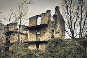 Квест Invaders House