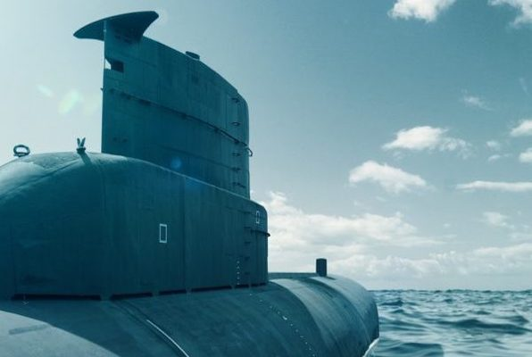 Nuclear Submarine (Vire Zone) Escape Room