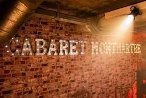 Квест Escape Cabaret Montmartre