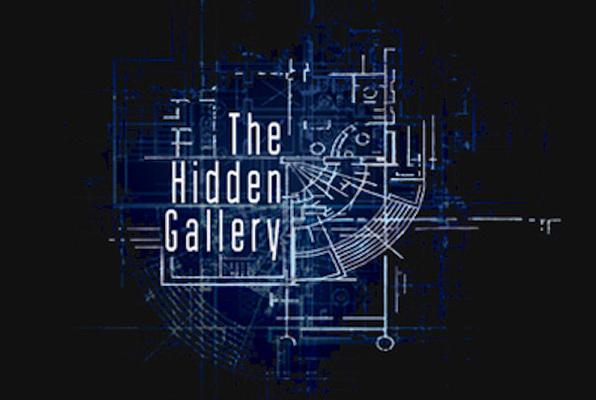 The Hidden Gallery (Cube Zero) Escape Room