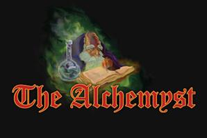Квест De Alchemyst