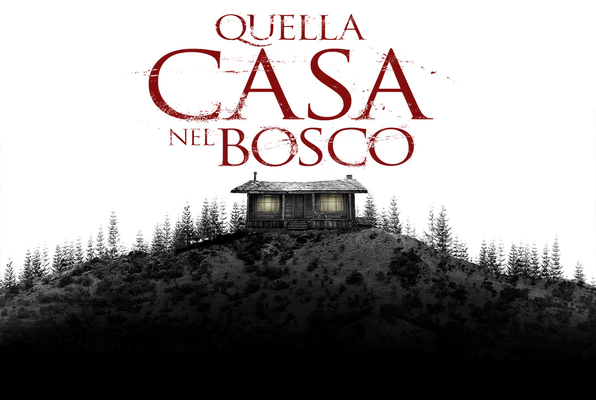 Quella Casa nel Bosco Online (NO EXIT ENTERPRISE) Escape Room