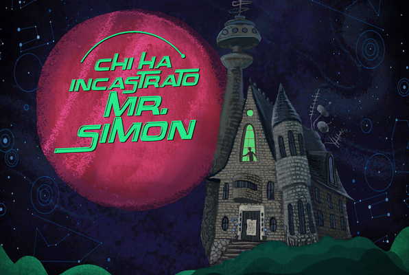 Chi Ha Incastrato Mr. Simon? Online