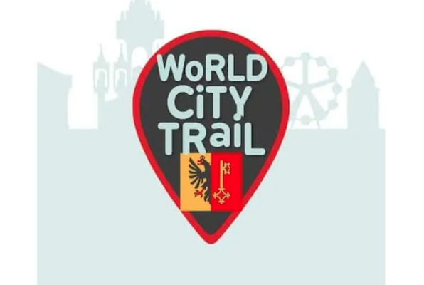 World City Trail (World City Trail) Escape Room
