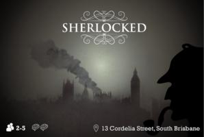 Квест Sherlocked