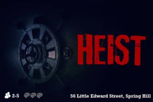 Квест Heist