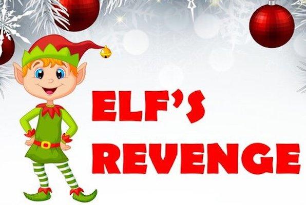 Elf's Revenge