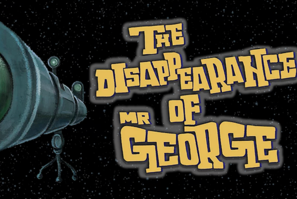 The Disappearance of Mr. George (My Escape Room Party) Escape Room