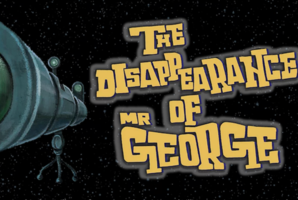 Квест The Disappearance of Mr. George
