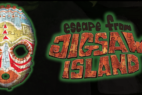 Escape From Jigsaw Island