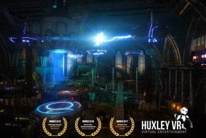 Квест Huxley: Save The Future VR