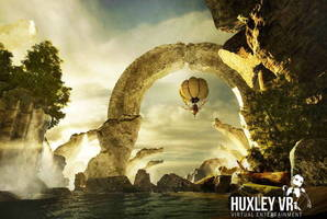 Квест Huxley 2: The Adventure Begins VR