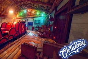 Квест Christmas Story VR