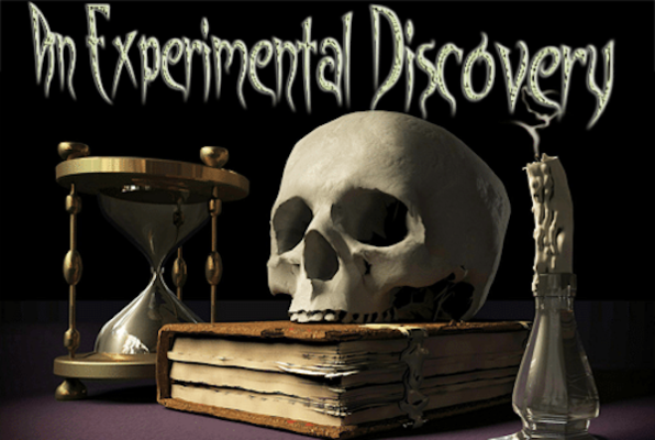 An Experimental Discovery