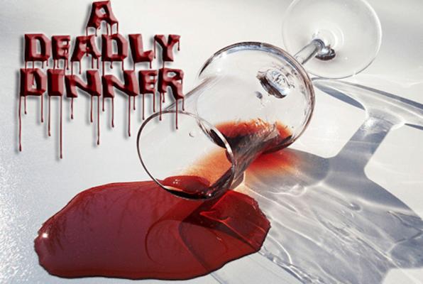 A Deadly Dinner