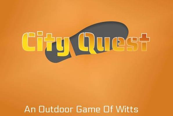 Outdoor Escape Room (City Quest) Escape Room