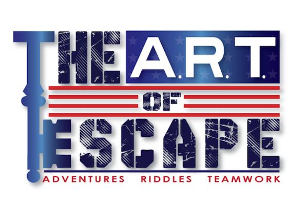 Ghost Ship (The ART Of Escape) Escape Room