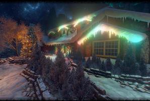 Квест Christmas VR