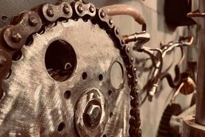 Квест Into The Machine