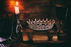 Квест Medieval