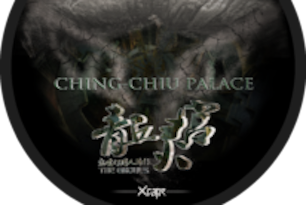 Ching-Chiu Palace