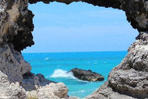 Квест Bermudas Wracks Online