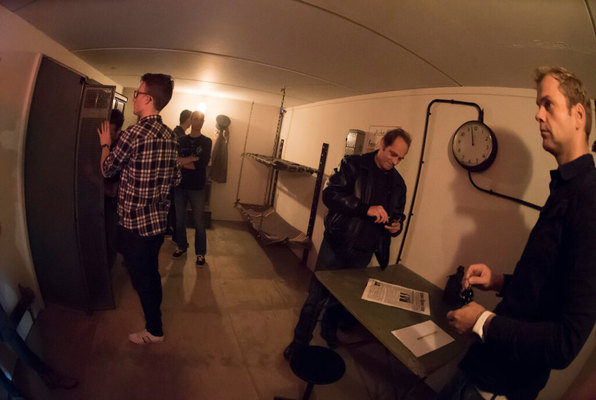 De Bunker (Escape Room Overijssel) Escape Room