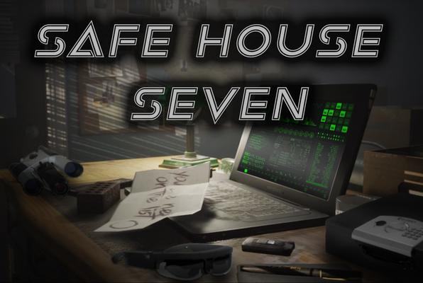 Safe House (Padlock'd North) Escape Room